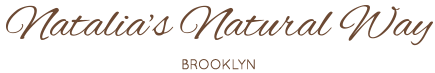 Logo of Natalia's Natural Way - Laser Hair Removal