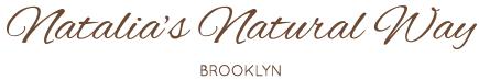Logo of Natalia's Natural Way - Laser Hair Removal